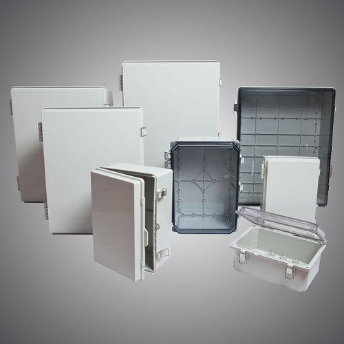 scatola con coperchio incernierato - JIANGSU JIANLONG ELECTRICAL CO.,LTD