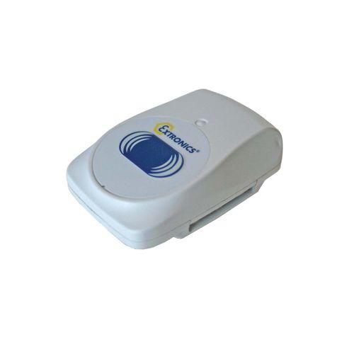 etichetta RFID / attiva / per applicazioni industriali / per alta temperatura