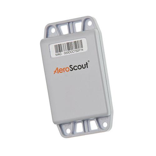 etichetta RFID attive / per batteria / industriale