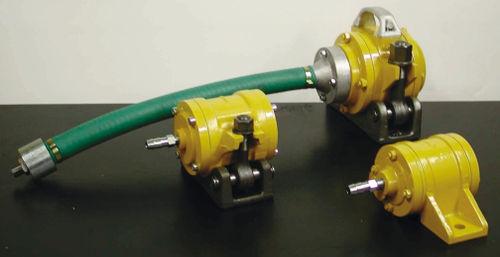 vibratore pneumatico / per calcestruzzo / esterno
