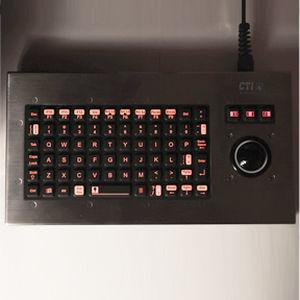 tastiera da ufficio