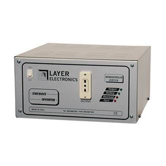 convertitore DC AC fuori rete / ad onda sinusoidale pura / di potenza / di basse frequenze