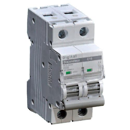 interruttore automatico magnetotermici