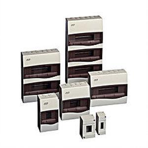 scatola elettrica a muro / in plastica / per distribuzione elettrica / IP40