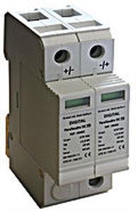 limitatore di sovratensione AC / DC / per impianto fotovoltaico