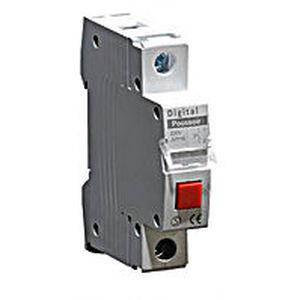 pulsante tattile / di comando / industriale