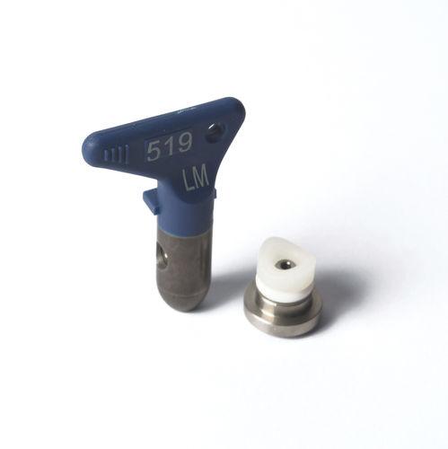 unità di spruzzatura di pittura / a bassa pressione / ad alta pressione / per applicazioni pesanti