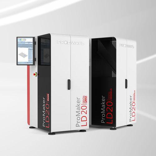 stampante 3D di resina - Prodways Tech