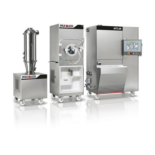 spalmatrice automatica / per farmaci / per applicazioni farmaceutiche