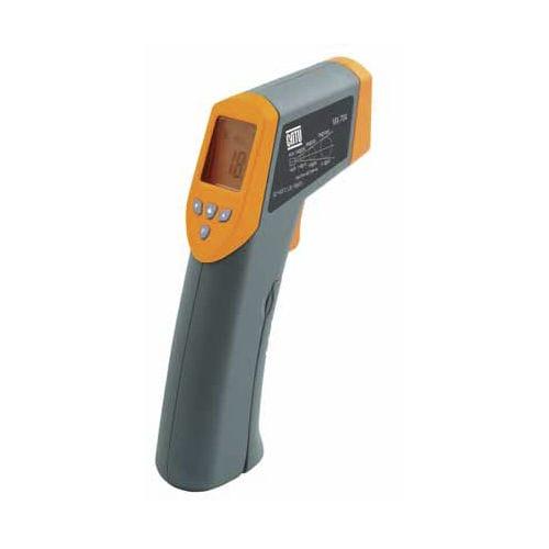 termometro ad infrarossi / con display LCD / portatile / di precisione