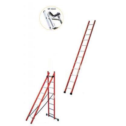 scala da appoggio composito