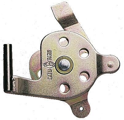 serratura per spogliatoio / per lucchetto / di sicurezza
