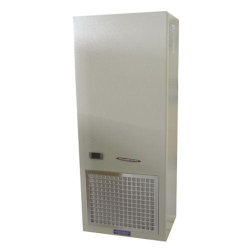 climatizzatore per armadio elettrico per montaggio laterale / industriale / compatto