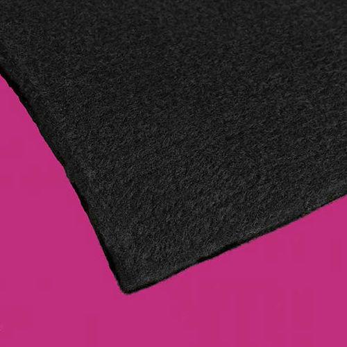 feltro in fibra di carbonio / per protezione termica