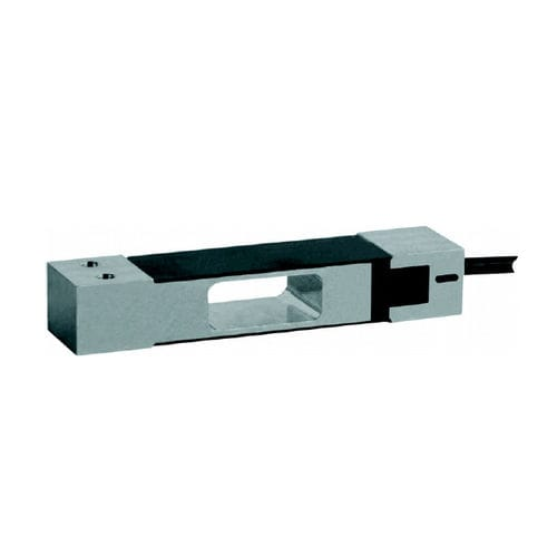 cella di carico a compressione / single point / tipo trave / in alluminio