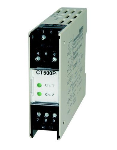 trasmettitore di corrente a trasformatore
