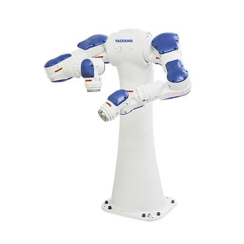 robot articolato / 15 assi / di manutenzione / per operazioni di assemblaggio