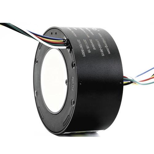 collettore rotante con foro passante - JINPAT Electronics Co., Ltd.