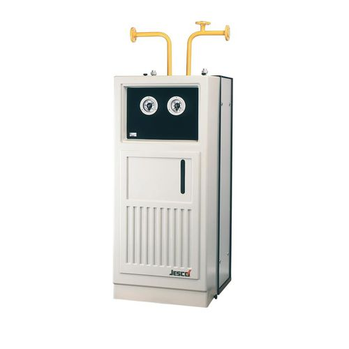 evaporatore termico / di processo / per cloro