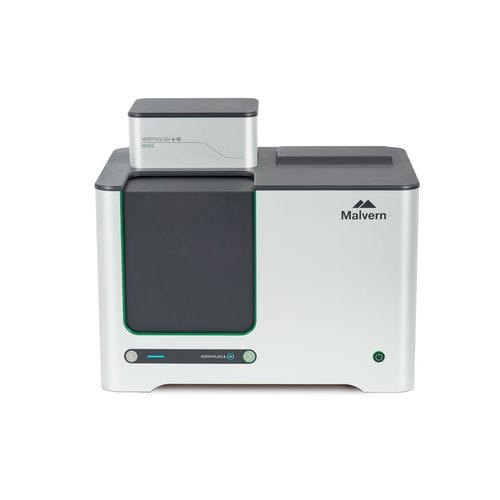 spettrometro Raman / automatizzato / benchtop