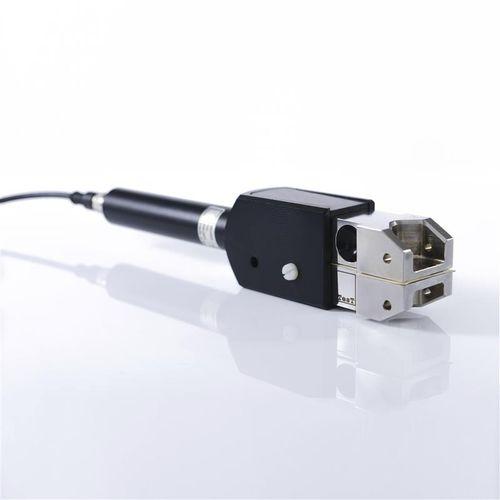 cella di carico a taglio / tipo trave / in acciaio / con trattamento di segnale integrato