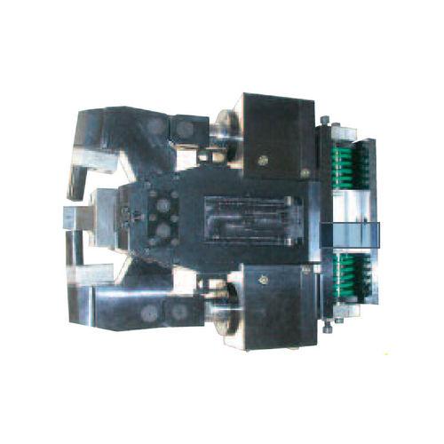 unità di bloccaggio idraulica / a due bracci