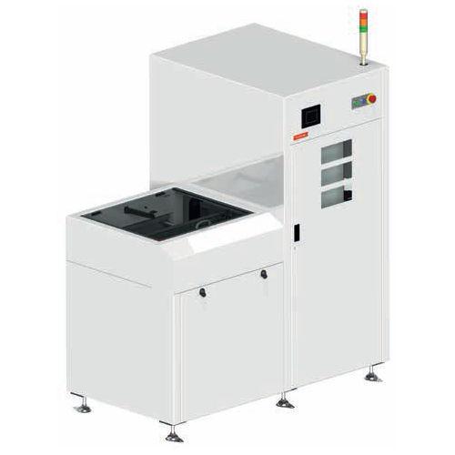sistema di carico per PCB