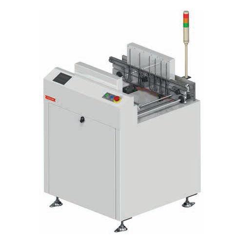 trasportatore a nastro / per circuito stampato / modulare / tampone