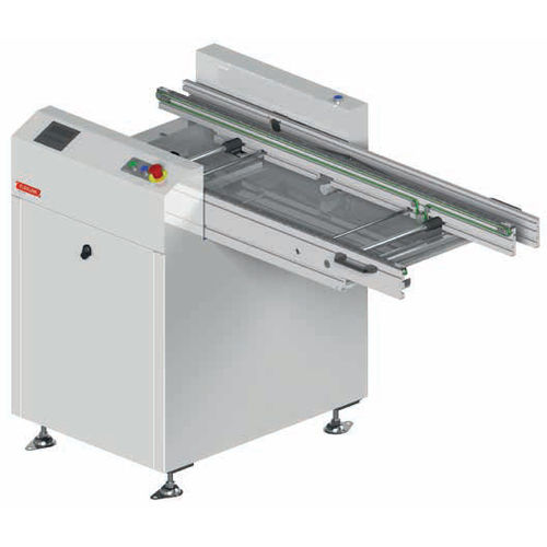 trasportatore a nastro / per circuito stampato / modulare