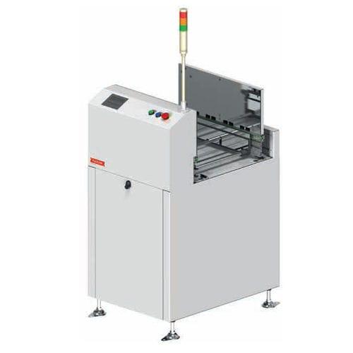 accatastatore automatico / per scheda elettronica