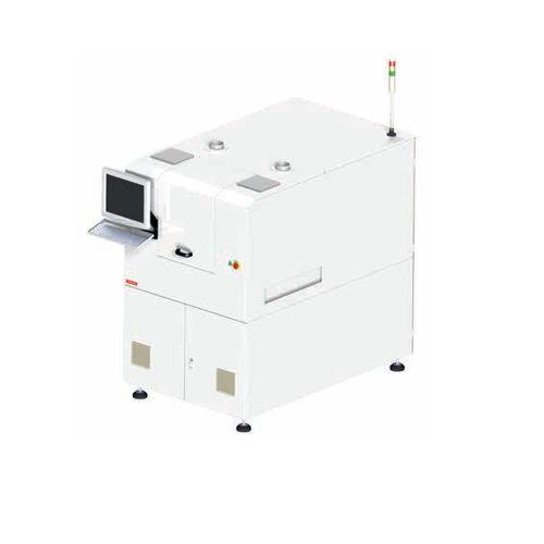 macchina di marcatura laser CO2 / ad alta velocità