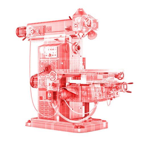 software CAD / CAM / di programmazione / di modellizzazione