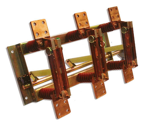 interruttore-sezionatore a media tensione / da interno / da esterno