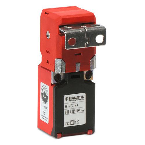 interruttore di sicurezza / rotativo / 2 poli / con attuatore separato