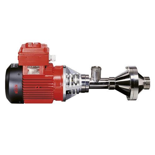pompa ad acqua / elettrica / centrifuga / industriale