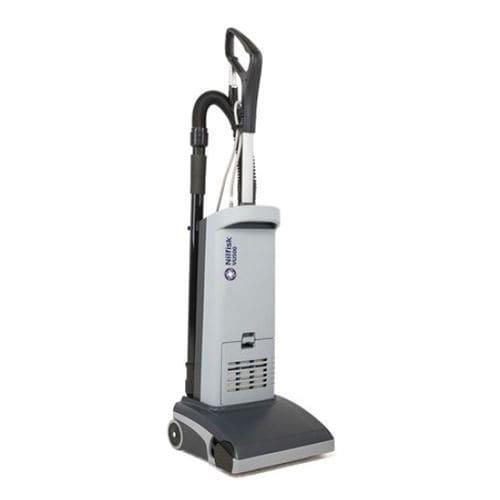 scopa elettrica elettrica / commerciale / mobile / con filtro HEPA