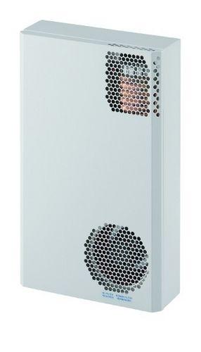 climatizzatore per armadio elettrico per montaggio laterale / industriale / senza filtro / a condensazione ad aria