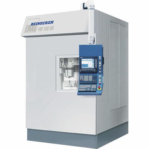 rettificatrice cilindrica interna / piana / CNC / ad alta velocità