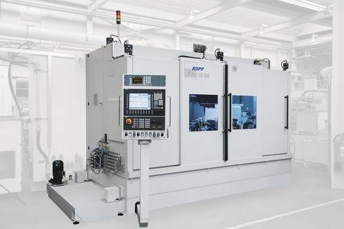 rettificatrice cilindrica esterna / per albero a camme / CNC / ad alte prestazioni