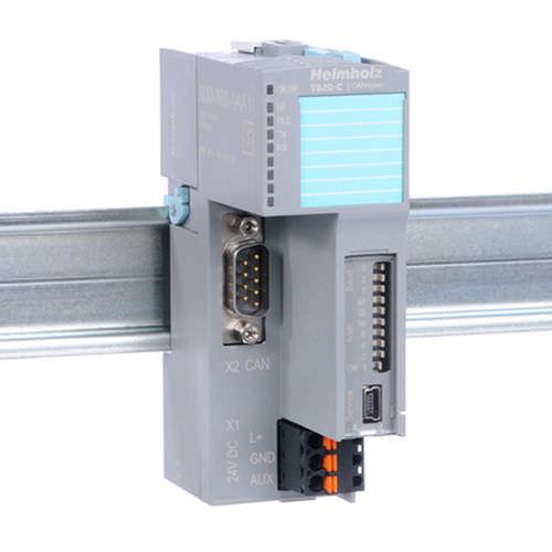 accoppiatore elettronico / di bus CANopen