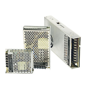 alimentazione elettrica AC/DC / ad uscita semplice / a multiple uscite / con ampia gamma di ingresso