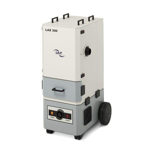 aspiratore di fumo mobile / laser / a cartuccia