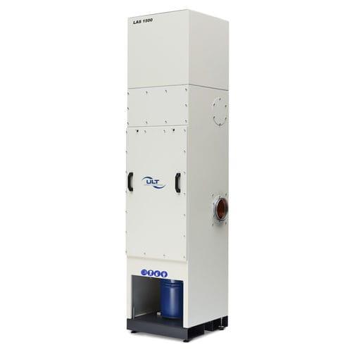 aspiratore di fumo stazionario / laser / a cartuccia / a filtri autopulenti