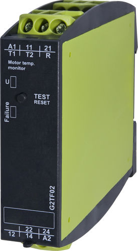 unità di controllo di temperatura a LED