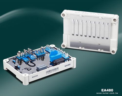 regolatore di tensione monofase / per applicazioni automobilistiche / analogico / automatico