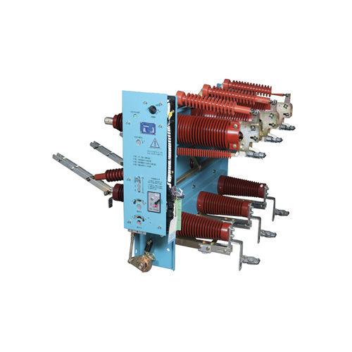 disgiuntore a interruzione di carico a vuoto / ad alta tensione / AC / da interno