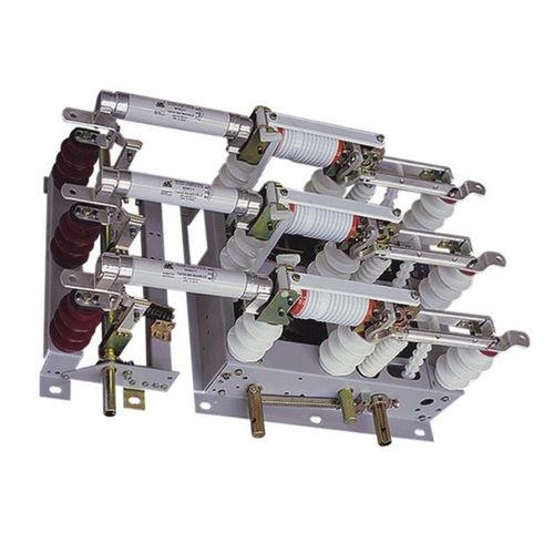 disgiuntore a interruzione di carico a vuoto / ad alta tensione / AC / manuale