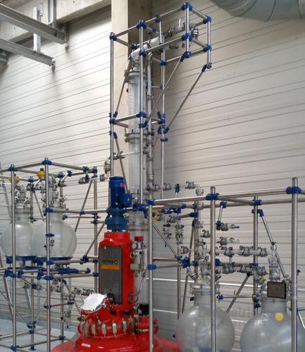 distillatore d'acqua / automatico