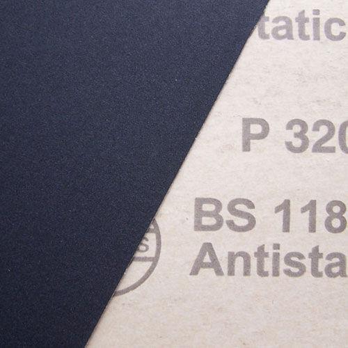 rotolo abrasivo in carburo di silicio / di carta / per lavorazione di legno / per levigazione