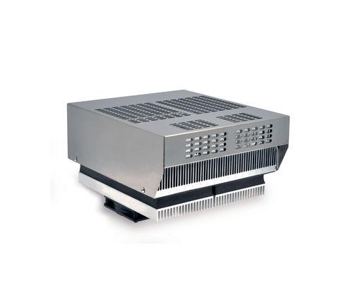 climatizzatore per armadio elettrico industriale / termoelettrico